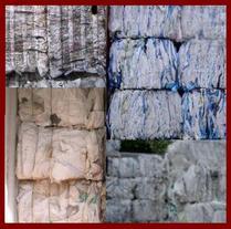 Plastic Scraps Supply Pp