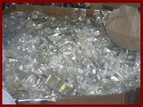 Plastic Scraps Supply