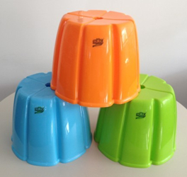 Plastic Stool For Home Use
