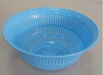 Plastic Vegetable Fruit Storage Basket