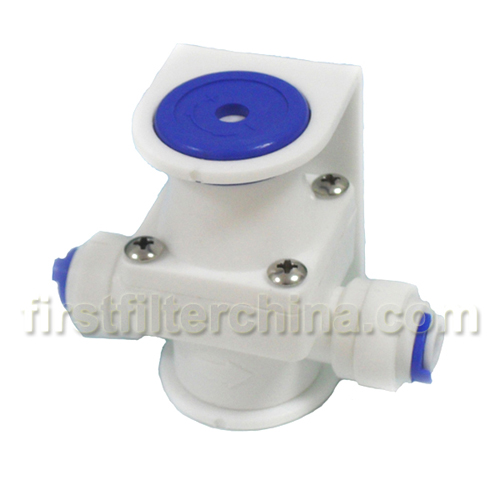 Plastic Water Reducing Pressure Valve