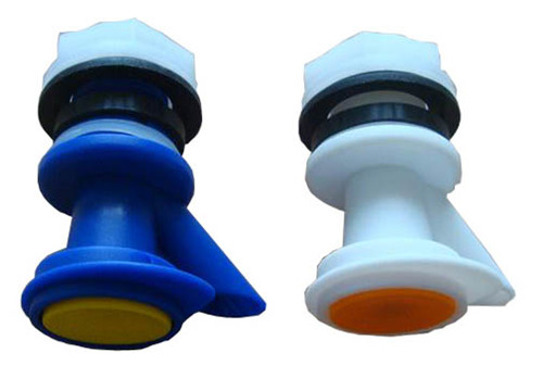 Plastic Water Spigot Faucet For Dispenser And Drink Taps