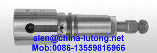 Plunger Nozzle For Russia Market
