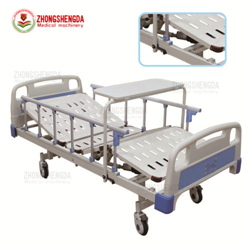 Pmt 802 Electric Two Function Medical Care Bed
