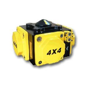 Pneumatic Actuator Dfx040 Dfx115