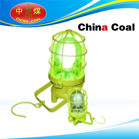 Pneumatic Explosion Proof Light