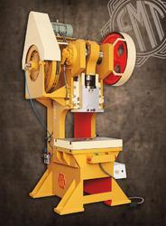 Pneumatic Power Press 30 Ton To 200