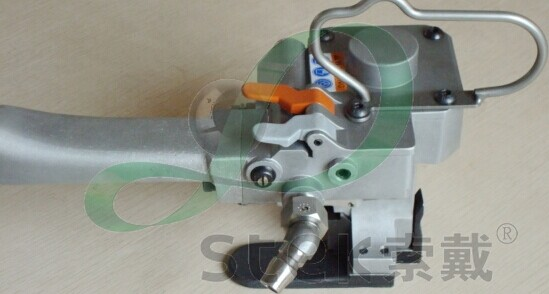 Pneumatic Welding Tool For Pet Strap Pp