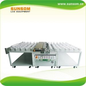 Polarizer Film Delaminating Machine