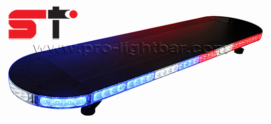 Police Car Led Warning Lightbar Lb9000