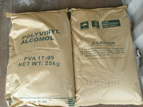 Poly Vinyl Alcohol Cas No 9002 89 5