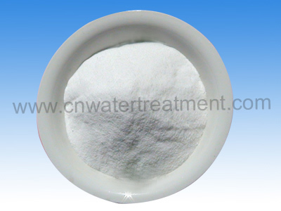 Polyacrylamide For Wastewater Treatment