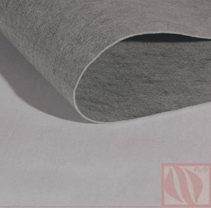 Polyester Blended Anti Static Needle Felt Filter Bag