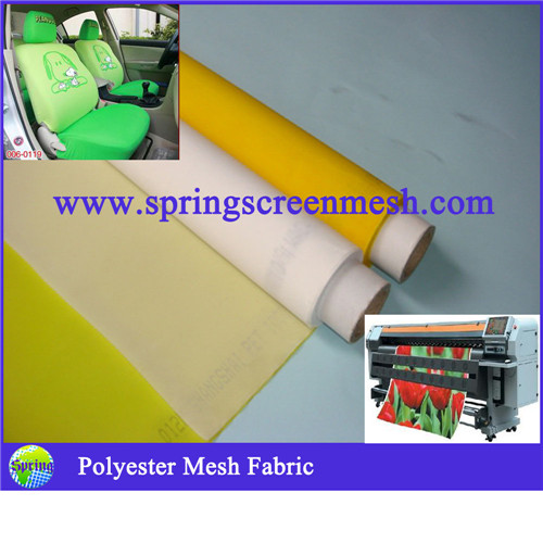 Polyester Mesh Fabric Net