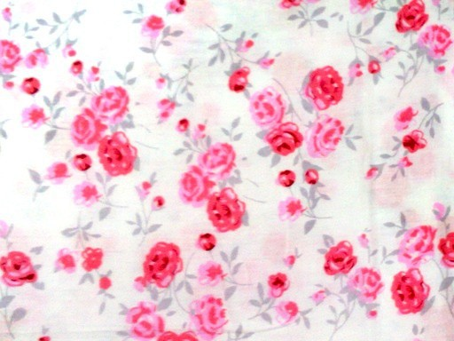 Polyester Printed Fabric 45x45s 80x40 47