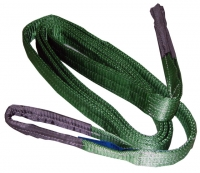 Polyester Sling Webbing Synthetic Web