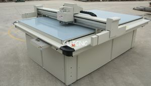 Polyethylene Foam Plastic Cutting Machine With Foil And Self Adhesive Layer