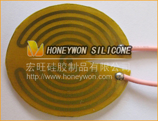 Polyimide Flexible Heaters Or Kapton Pi Film