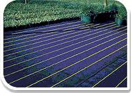Polypropelene Woven Ground Cover