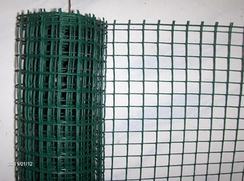 Polypropylene Netting Non Toxic And Soft Trellis For Vegetables