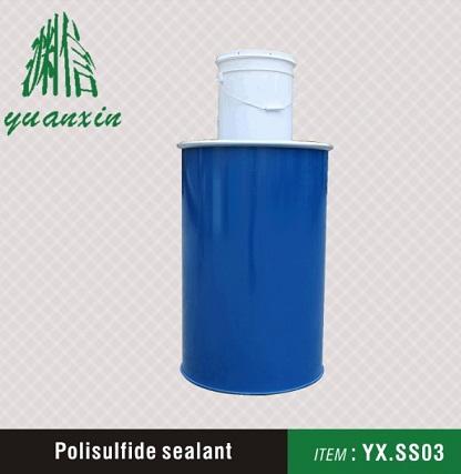 Polysulfide Sealant For Insulating Glass