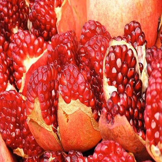 Pomegranates Fresh Egytp