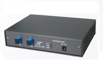 Pon Oeo Repeater Gpon Epon Amplifier