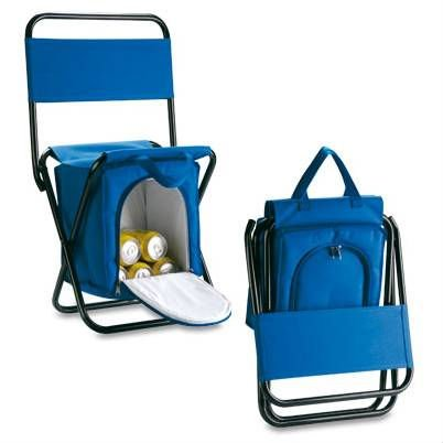 Popular Beach Chair With Cooler Bag Manufacturer