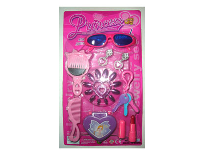 Popular Plastic Toy Beauty Set