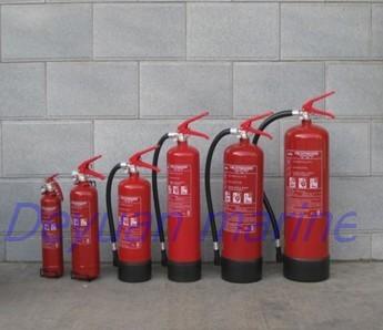 Portable Abc Powder Fire Extinguisher