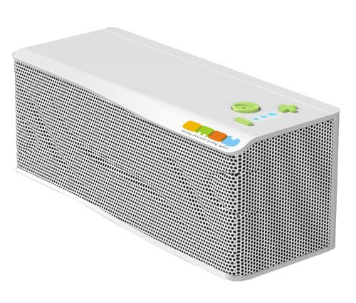 Portable Audio Em 26