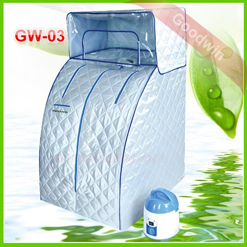 Portable Beauty Spa Sauna Gw 03