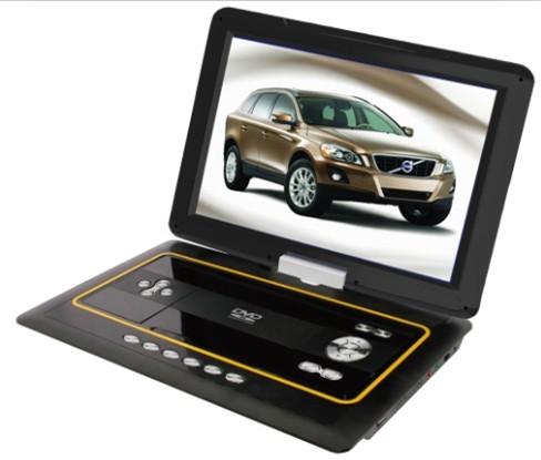 Portable Dvd Player Ksd 708 1599