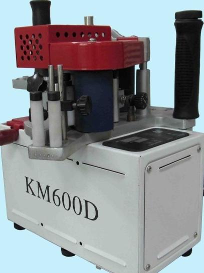 Portable Edge Bander Km600d