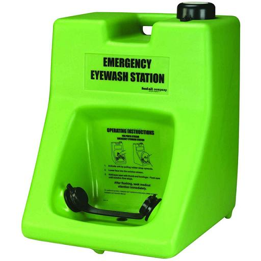 Portable Eyewash Station