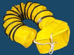 Portable Flexible Duct Hose