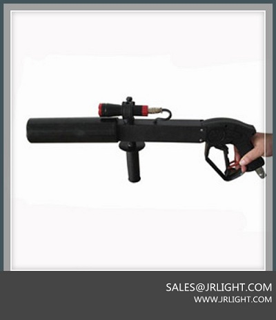 Portable Handheld Cryo Co2 Gun