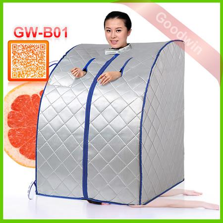 Portable Infared Sauna Infrared Kit