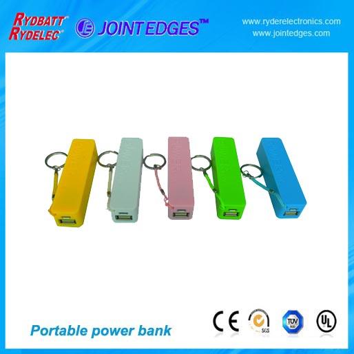 Portable Power Bank 2600mah