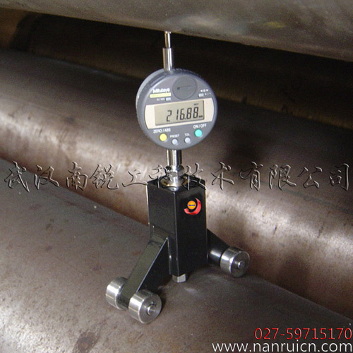 Portable Roll Gap The Openness Measuring Instrument