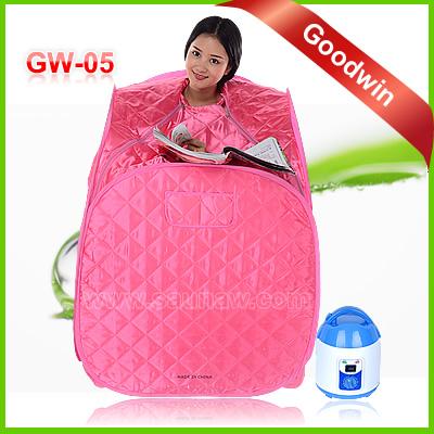 Portable Sauna Gw 05