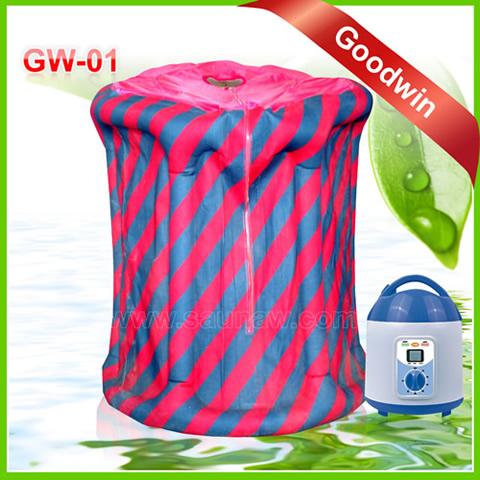 Portable Sauna Room Gw 01