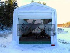 Portable Shelter Boat Tent Rv Garage