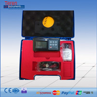 Portable Tm 8812 Ultrasonic Thickness Gauge
