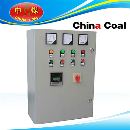 Positive Pressure Control Box