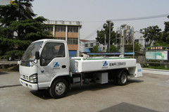 Potable Water Service Truck