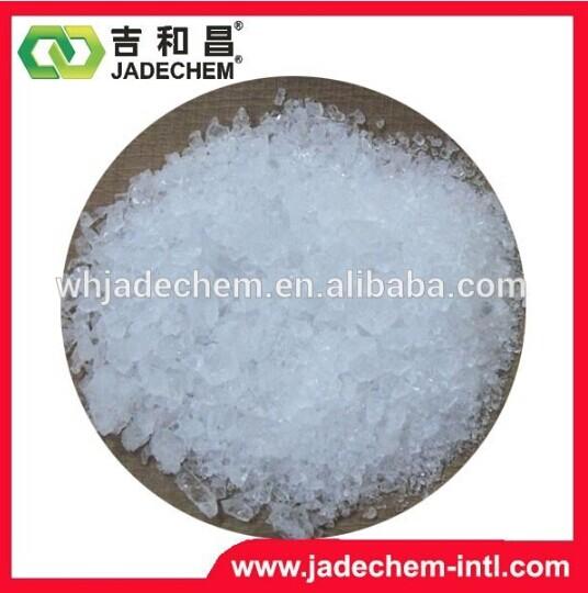 Potassium Sodium Tartrate Rochelle Salt