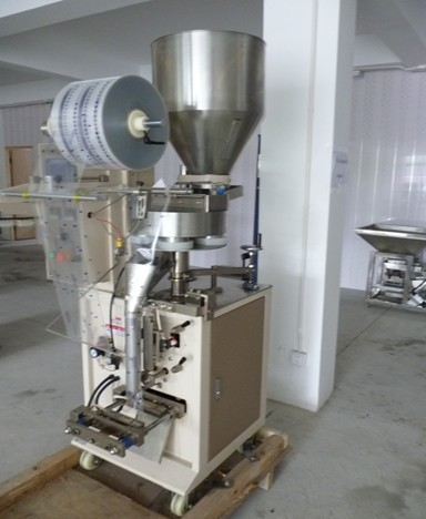 Potato Chips Packing Machine French Fries