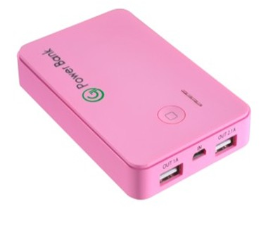 Power Bank Hnh F 5000b