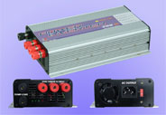 Power Inverter Mini Solar System